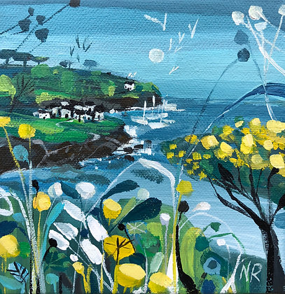 SOLD Coastal Path