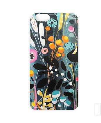 Wild Flowers IPhone 7 Plus Phone case