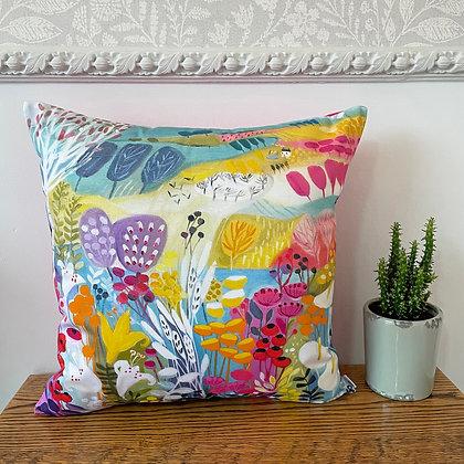 The Summerhouse Cushion Large
