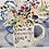 Thumbnail: Forget Me Nots Watercolour