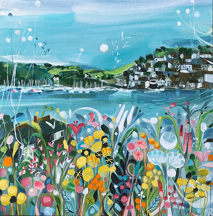 SOLD Dartmouth Springtime