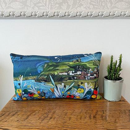 The Whitby Cushion