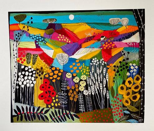 Home Sweet Home Giclee Print