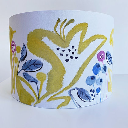 Lily Lampshade