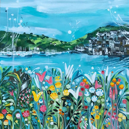 SOLD Springtime in Dartmouth