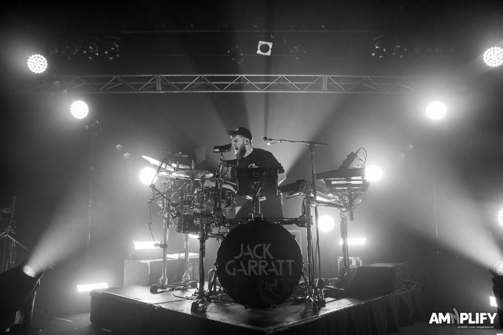 Jack Garratt - Australian Shows