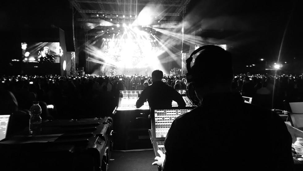 Backstreet Boys - Tel Aviv