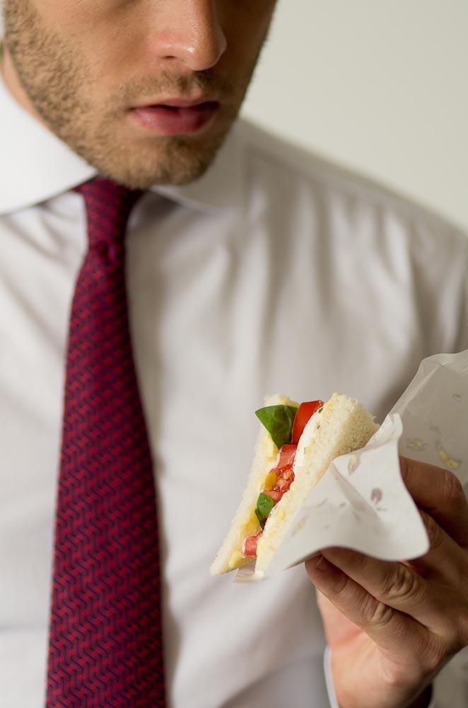 foto de sanduiche