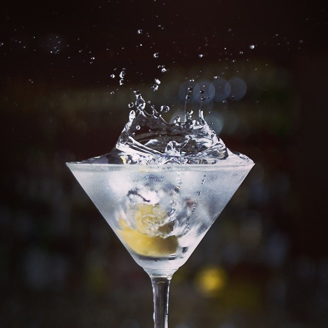 foto de cocktail