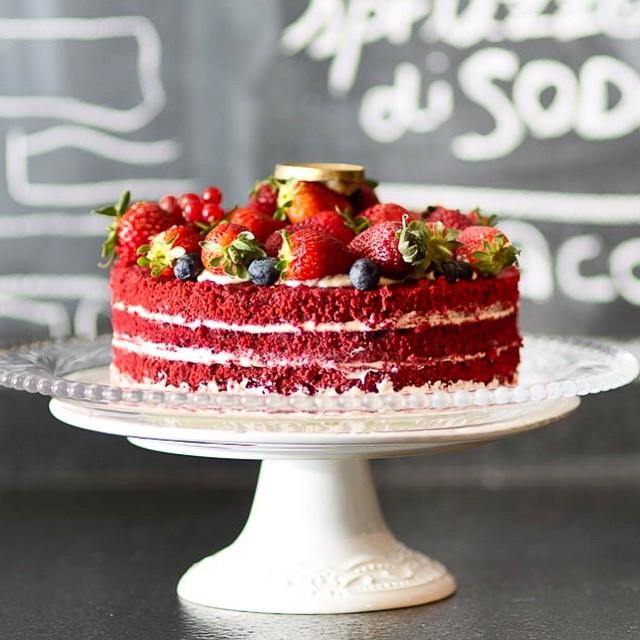 foto de bolo
