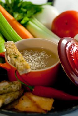 foto de sopa