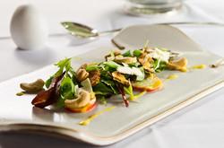 foto de saladas