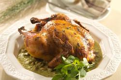 foto de frango