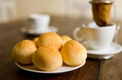 foto de pão