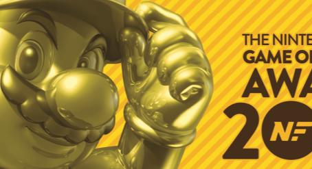 Vitamin Connection wins Nintendo Force Award!