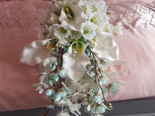 Emma Louise Wedding Planner bouquet ideas