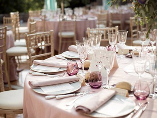 Info about Wedding Breakfasts