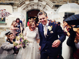 Top tips for wedding do's and don'ts