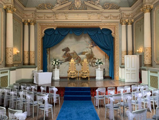 7 Top Tips for downsizing your wedding