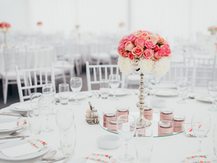 8 Top tips to setting a Realistic Wedding Budget