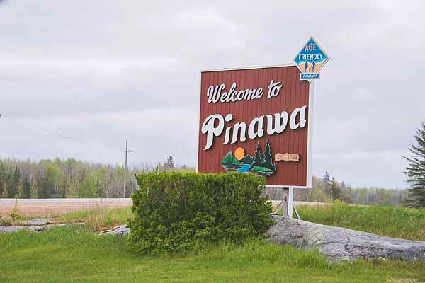 Welcome to Pinawa