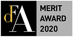 DFA Design for Asia Awards 2020 - Merit