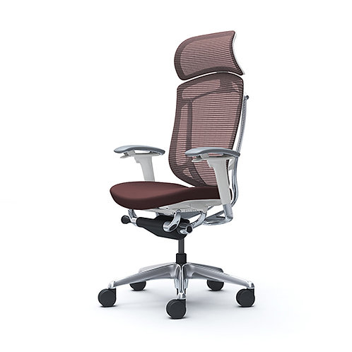 Contessa Seconda - Cushion seat with Fixed Headrest