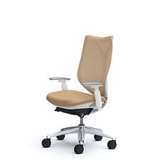 High Back Chair (Smart Operation)