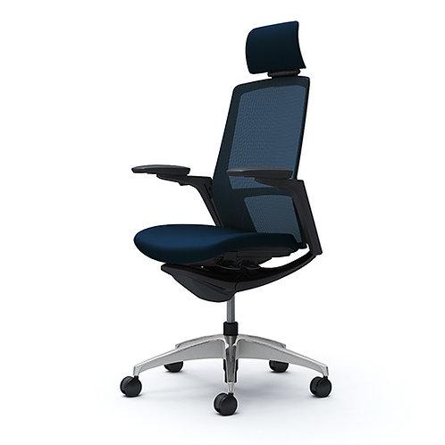 Finora - Cushion seat with Adjustable Headrest