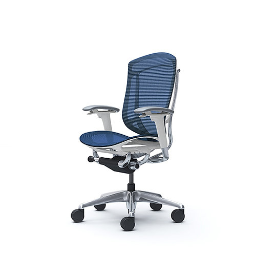 Contessa Seconda - Mesh seat