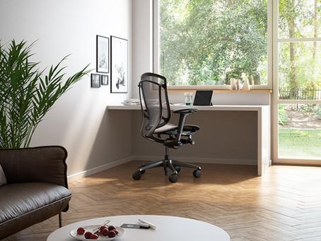 Customize Your Own Ergonomic Chair – Contessa Seconda