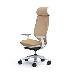 Extra High Back Chair (Smart Operation)