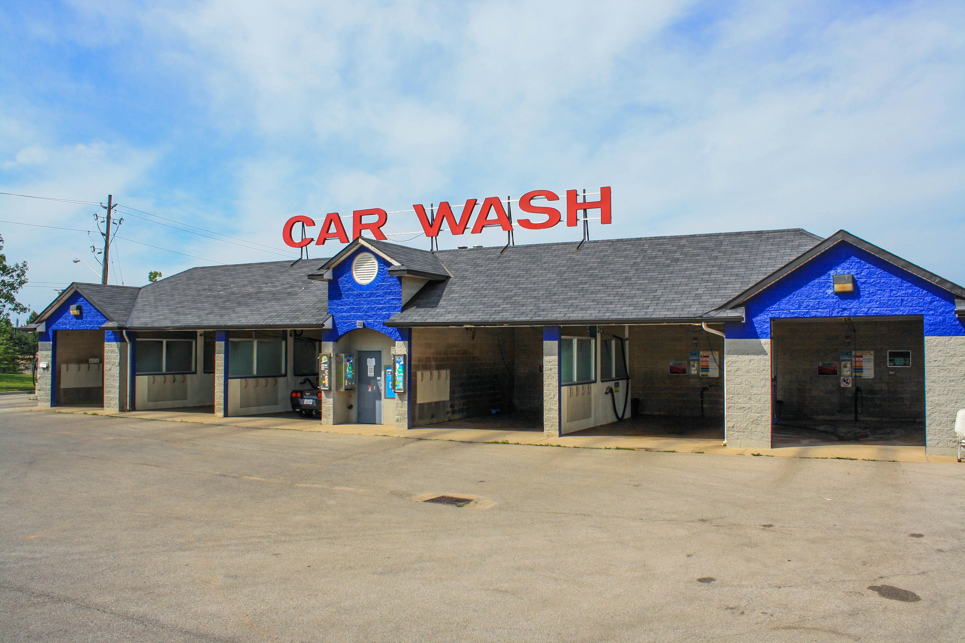Grimsby Car Wash