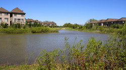 Stormwater Management Pond