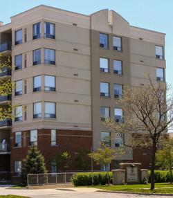 Terraces Burlington