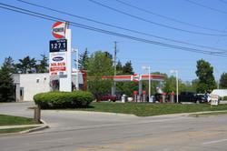 Pioneer Gas Station