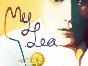 MY LEA Release Day!