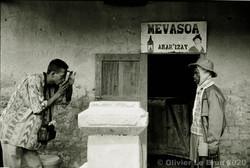 09 studios photo Ambohimahamasina, Madag