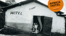 PARUTION DE AFRICA HOTEL