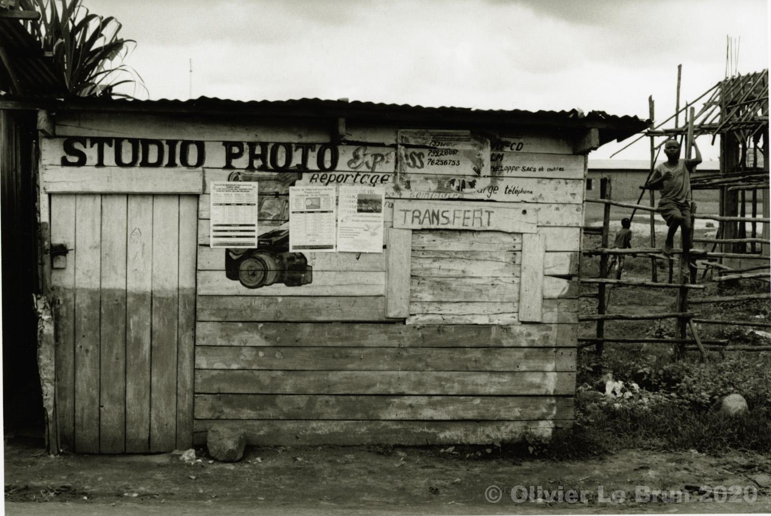 04 studios photo  Buterere, Bujumbura, 2015