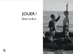 PARUTION DE 'JOUER!'