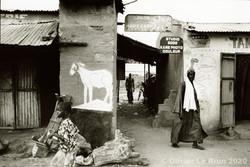 07 studios photo Joal, Sénégal, 2000