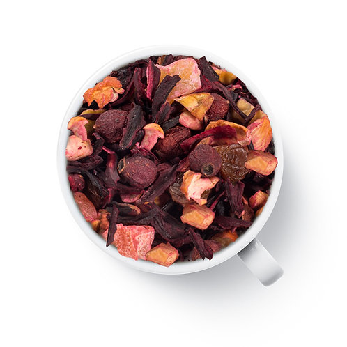Чай фруктовый Бешеный фрукт