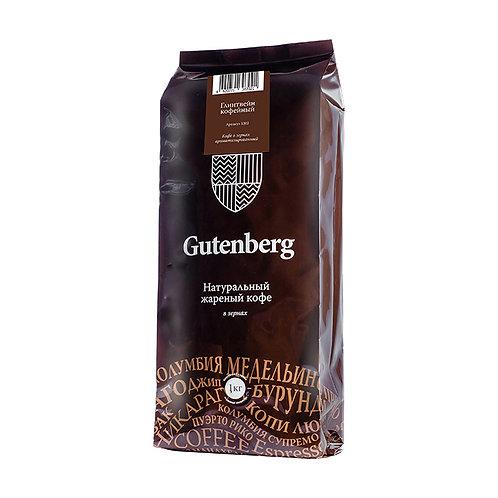 Кофе зерно Глинтвейн кофейный