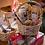 Thumbnail: Подарок в плетёной корзине
