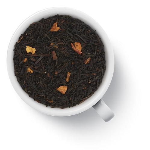 Чай черный Яблоко-корица