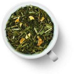 Чай зеленый Лимонник