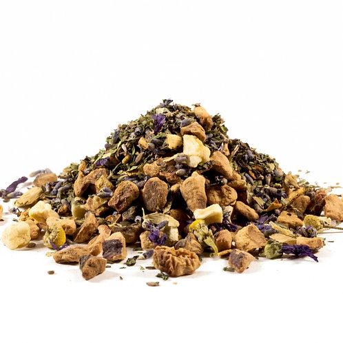 Фруктово-травянной чай Шантарам (с корнем валерианы)