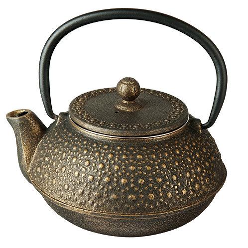Чугунный чайник Железный Монах (600 мл.)