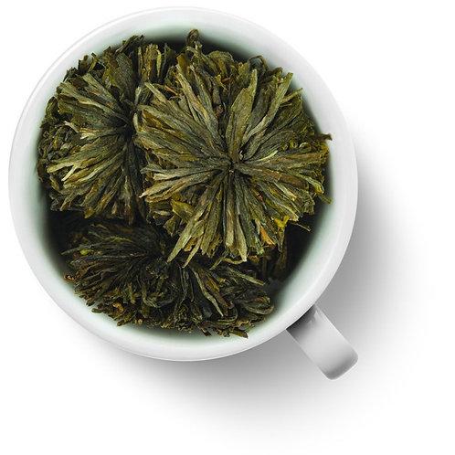 Китайский элитный чай  Люй Му Дань (Зеленый пион)